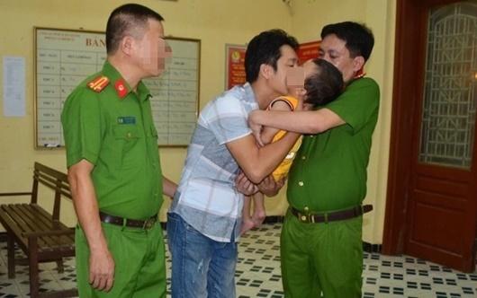 """Vụ bé trai 2 tuổi bị bắt cóc ở Bắc Ninh: Trinh sát kể lại hành trình hơn 20 giờ """"cân não"""" phá án - Ảnh 1"""