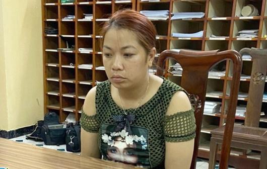 Khởi tố người phụ nữ bắt cóc bé trai hơn 2 tuổi ở Bắc Ninh - Ảnh 1