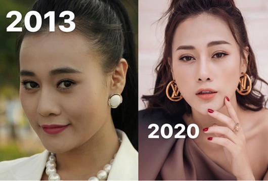 Tin tức giải trí mới nhất ngày 23/8/2020: Lê Giang khoe ảnh diện váy cưới, tuyên bố lên xe hoa - Ảnh 2