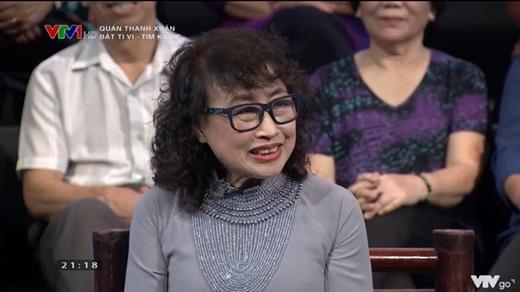 """Tin tức giải trí mới nhất ngày 24/8/2020: NSƯT Kim Tiến từng bị khán giả chê """"nói như hụt hơi"""" - Ảnh 1"""