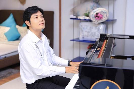 Nhạc sĩ Nguyễn Văn Chung trải lòng khi đi qua thăng trầm số phận: Thận trọng, dè chừng, không cho phép bản thân mắc sai lầm - Ảnh 1