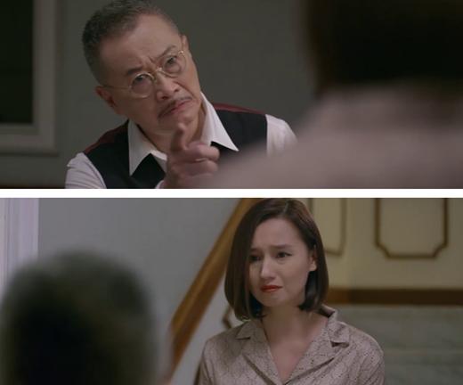 """Tình yêu và tham vọng tập 51: Khán giả phẫn nộ vì nữ chính bị biến thành kẻ """"mặt dày đeo bám"""" - Ảnh 2"""