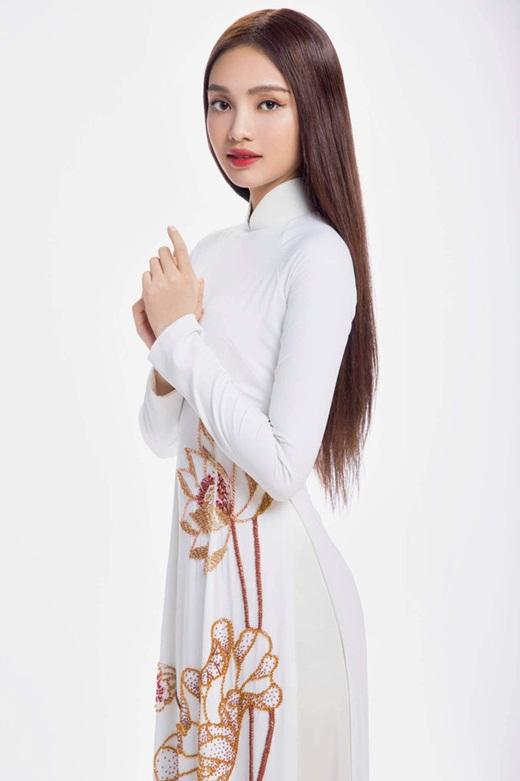 Người đẹp bị ép lấy chồng năm 17 tuổi ghi danh Hoa hậu Việt Nam 2020: Gương mặt sắc sảo hút mắt từ cái nhìn đầu tiên - Ảnh 6