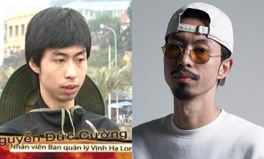 """Đen, Binz và loạt rapper Việt đình đám thuở mới vào nghề: """"Lão đại"""" Wowy cũng không tránh được vẻ ngây ngô - Ảnh 3"""