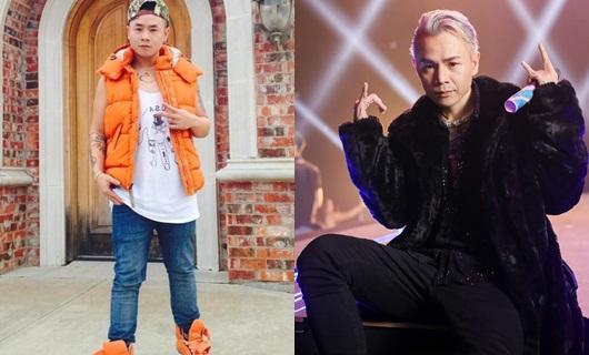 """Đen, Binz và loạt rapper Việt đình đám thuở mới vào nghề: """"Lão đại"""" Wowy cũng không tránh được vẻ ngây ngô - Ảnh 5"""