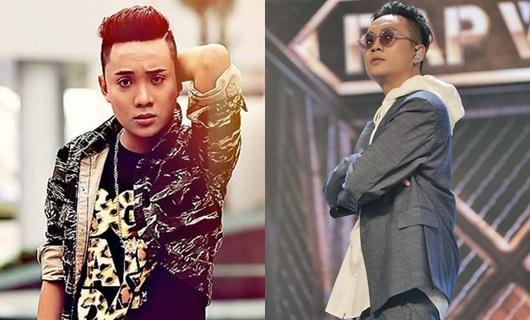 """Đen, Binz và loạt rapper Việt đình đám thuở mới vào nghề: """"Lão đại"""" Wowy cũng không tránh được vẻ ngây ngô - Ảnh 6"""