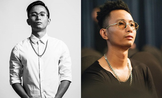 """Đen, Binz và loạt rapper Việt đình đám thuở mới vào nghề: """"Lão đại"""" Wowy cũng không tránh được vẻ ngây ngô - Ảnh 7"""
