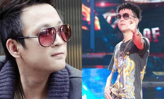 """Đen, Binz và loạt rapper Việt đình đám thuở mới vào nghề: """"Lão đại"""" Wowy cũng không tránh được vẻ ngây ngô - Ảnh 9"""