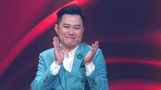 Chàng trai khiếm thị giành chiến thắng trong lần đầu chia sẻ chuyện tình buồn trên sóng truyền hình - Ảnh 3