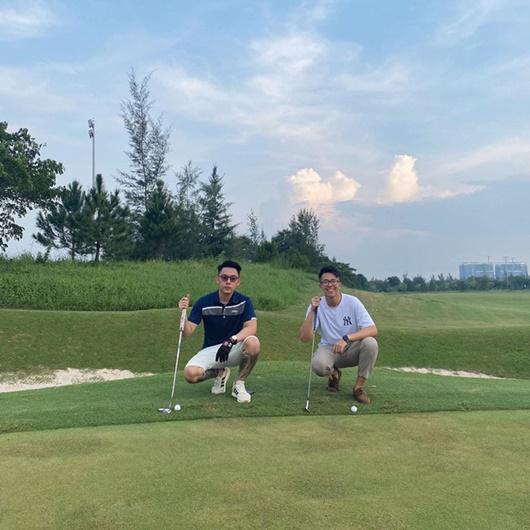 Hé lộ cuộc sống thượng lưu, sang chảnh của CEO người Singapore Matt Liu hẹn hò Hương Giang - Ảnh 10