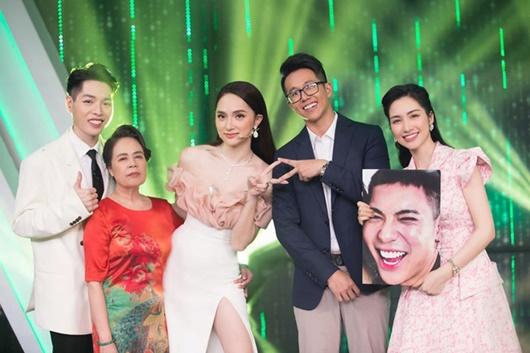 Hé lộ cuộc sống thượng lưu, sang chảnh của CEO người Singapore Matt Liu hẹn hò Hương Giang - Ảnh 2