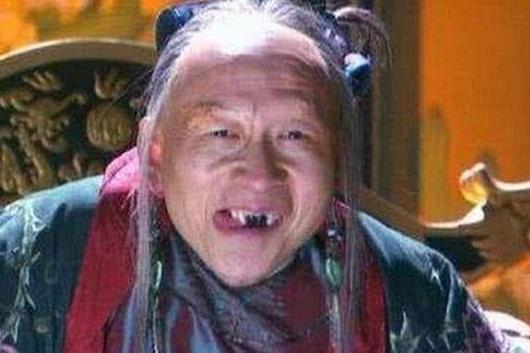 """""""Diễn viên xấu nhất Thần điêu đại hiệp"""": Bị xua đuổi vì diện mạo, dùng nhân cách chinh phục nhân tâm - Ảnh 1"""