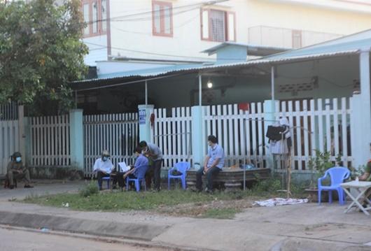 Quảng Nam: Liên tiếp phát hiện thi thể 2 nam thanh niên trong 1 buổi chiều - Ảnh 1