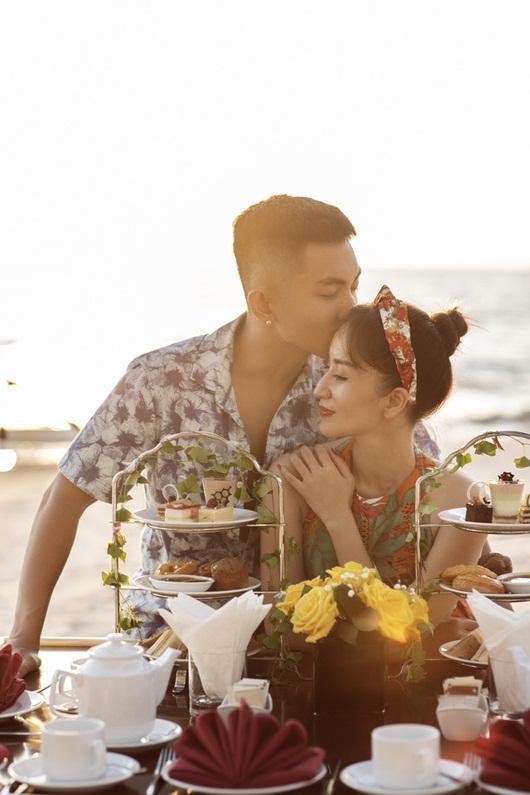 Tin tức giải trí mới nhất ngày 16/9/2020: Gil Lê - Hoàng Thùy Linh vui vẻ xuất hiện trong clip dance cover - Ảnh 3
