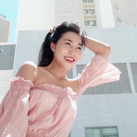 Nhan sắc ngọt ngào của người đẹp Khánh Hòa có vòng eo 56 thi Hoa hậu Việt Nam 2020 - Ảnh 7