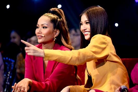 """Hoa hậu H'Hen Niê cùng Xuân Bắc - Cát Tường đi tìm """"chân ái"""" trong show hẹn hò mới toanh - Ảnh 2"""