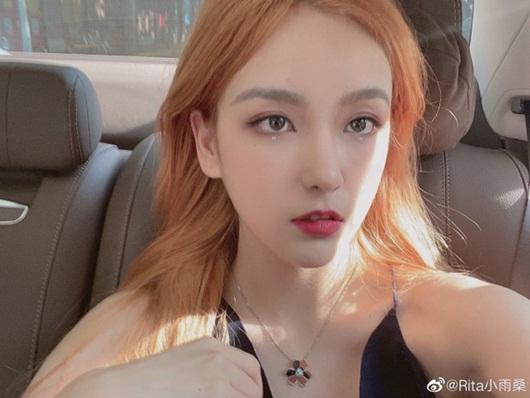 """Nữ streamer xinh đẹp bậc nhất xứ Trung """"xuề xòa"""" lên sóng gây hiệu ứng không ai ngờ tới - Ảnh 4"""