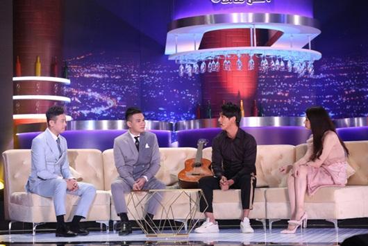 Tin tức giải trí mới nhất ngày 23/9/2020: Ngọc Sơn tiết lộ vừa bị ngã cầu thang - Ảnh 2