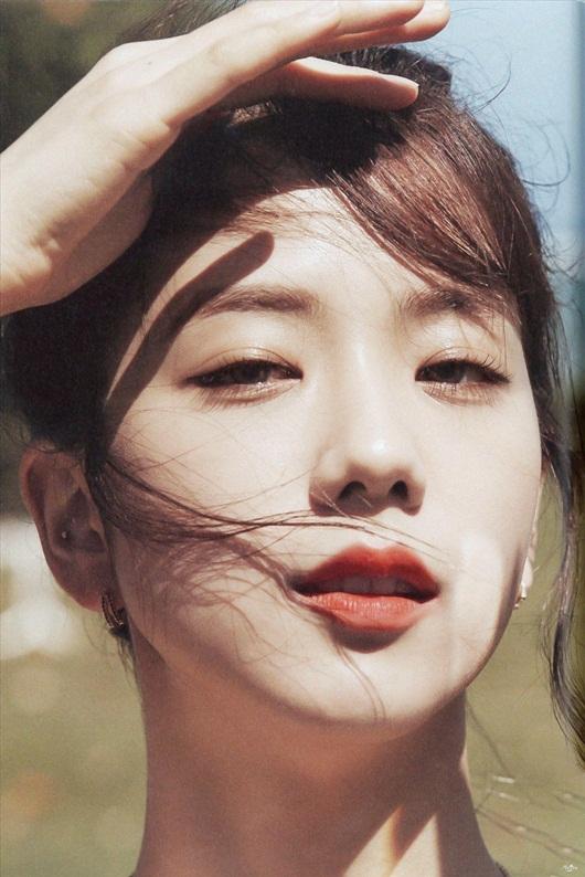 25 nữ idol đẹp nhất Kpop: Toàn cực phẩm nhưng vẫn gây tranh cãi dữ dội ở top đầu - Ảnh 4