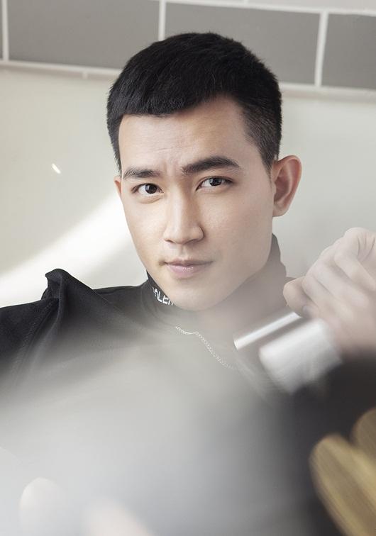 Đừng cứ mãi mê đắm sao Hàn, màn ảnh Việt cũng có một nam thần đẹp ngời ngời đây này - Ảnh 4