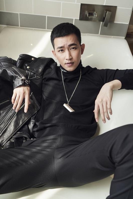 Đừng cứ mãi mê đắm sao Hàn, màn ảnh Việt cũng có một nam thần đẹp ngời ngời đây này - Ảnh 2
