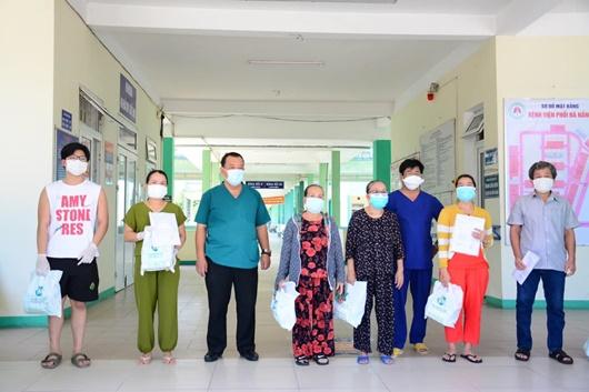 Tròn 4 ngày không có ca mắc mới ở cộng đồng, thông tin về ca nghi nhiễm COVID-19 tại Đà Nẵng - Ảnh 2