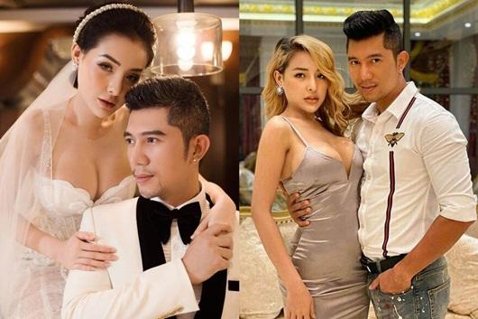 Sau màn cầu hôn bất thành, Ngân 98 và Lương Bằng Quang lại ôm ấp phản cảm trên livestream - Ảnh 2