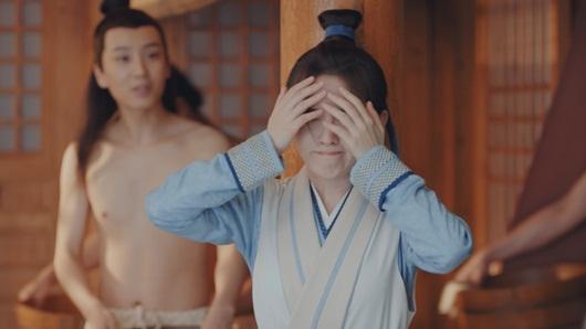 """Cúc Tịnh Y, Tống Uy Long cùng dàn trai xinh gái đẹp """"đổ bộ"""" màn ảnh Việt - Ảnh 6"""