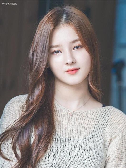 Thiên thần lai Nancy (Momoland) đẹp cỡ nào ở tuổi 21? - Ảnh 1