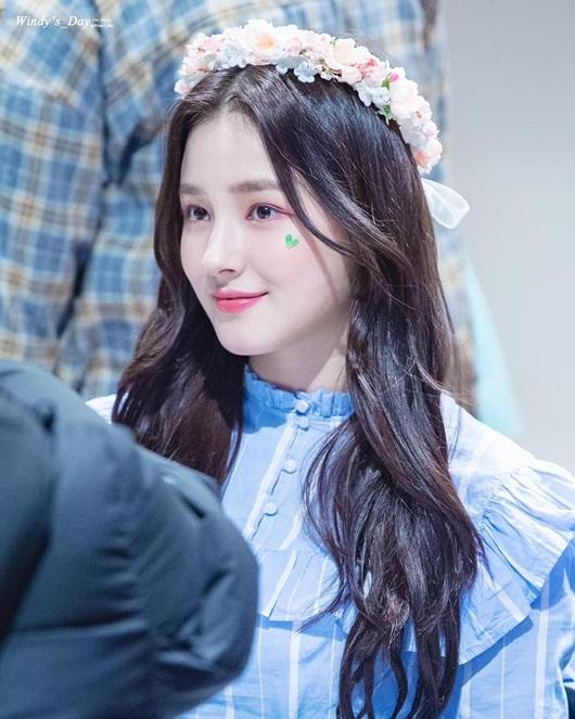 Thiên thần lai Nancy (Momoland) đẹp cỡ nào ở tuổi 21? - Ảnh 2