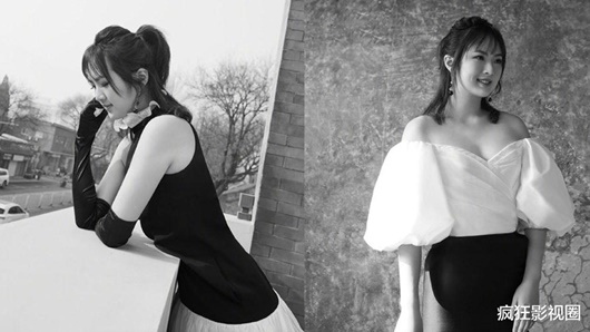 """""""Công chúa Huawei"""" vừa gia nhập Cbiz đã có bìa tạp chí, tài nguyên """"nghịch thiên"""" khiến dân mạng níu lưỡi - Ảnh 10"""
