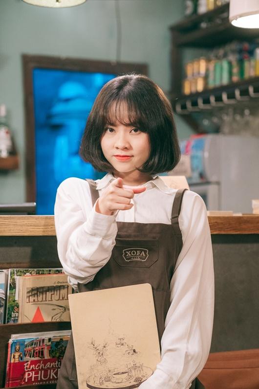 """Ngô Lan Hương ra mắt MV """"Anh muốn đưa em về không"""" - Ảnh 4"""