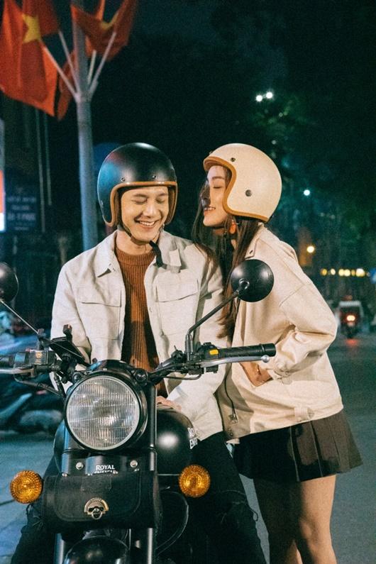 """Ngô Lan Hương ra mắt MV """"Anh muốn đưa em về không"""" - Ảnh 2"""