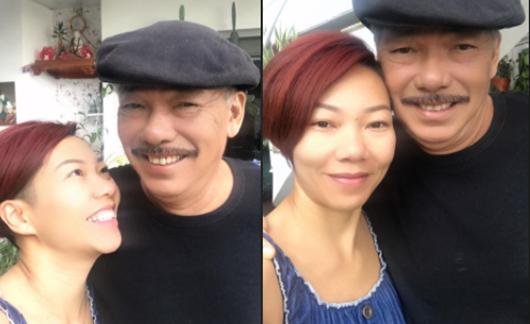 """Ca sĩ Trần Thu Hà: """"Bố Tiến vẫn khỏe mạnh"""" - Ảnh 1"""