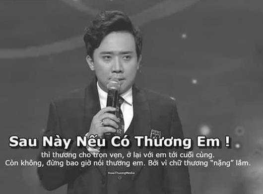 """Tin tức giải trí mới nhất ngày 25/1: Trấn Thành """"van xin"""" cộng đồng mạng vì bị vu """"cà khịa"""" Sơn Tùng - Ảnh 1"""