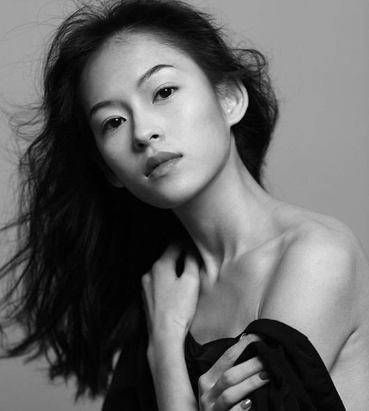 Người mẫu Việt được báo Trung đưa tin tới tấp, cộng đồng mạng xôn xao vì quá giống Chương Tử Di - Ảnh 8