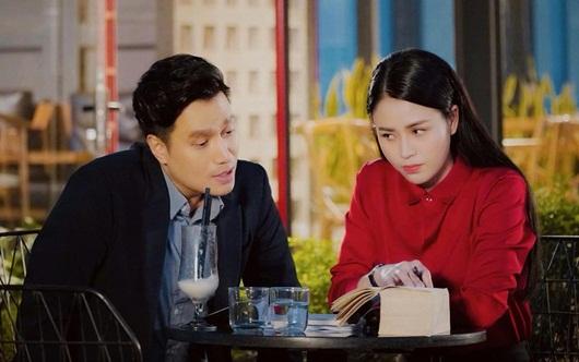 Hình ảnh đối lập đầy thú vị của Lương Thu Trang trên màn ảnh và ngoài đời - Ảnh 4