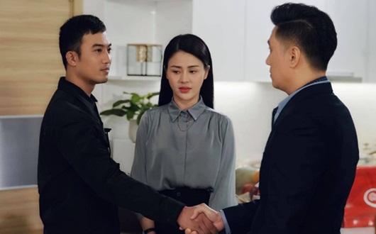 Hình ảnh đối lập đầy thú vị của Lương Thu Trang trên màn ảnh và ngoài đời - Ảnh 5
