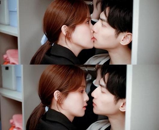 """Chuyện tình yêu """"ngọt đến sâu răng"""" của La Vân Hi và Bạch Lộc lên sóng màn ảnh Việt - Ảnh 4"""