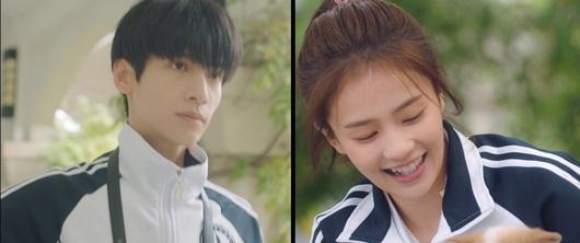 """Chuyện tình yêu """"ngọt đến sâu răng"""" của La Vân Hi và Bạch Lộc lên sóng màn ảnh Việt - Ảnh 3"""