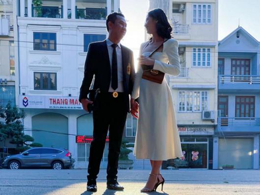 Tin tức giải trí mới nhất ngày 5/1: Bà xã chia sẻ xúc động sau đám cưới với NSND Công Lý - Ảnh 3