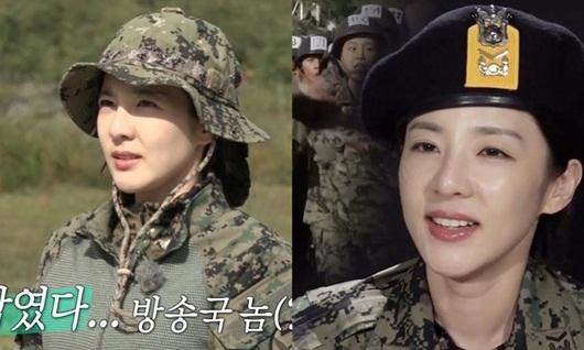 """Mặt mộc idol Kpop tham gia """"Sao Nhập Ngũ"""": Người được khen hết lời, kẻ khiến fan giật mình - Ảnh 3"""
