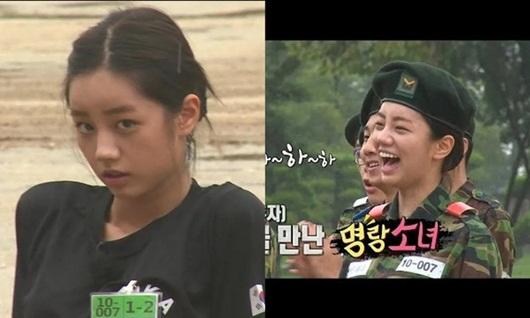 """Mặt mộc idol Kpop tham gia """"Sao Nhập Ngũ"""": Người được khen hết lời, kẻ khiến fan giật mình - Ảnh 5"""