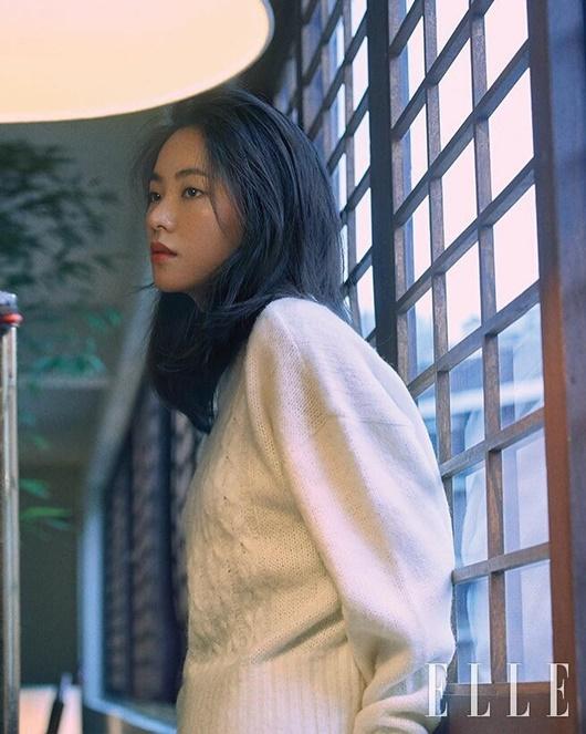 Người tình màn ảnh mới của Song Joong Ki: Đẹp lạ, thần thái sang chảnh hết nấc - Ảnh 5