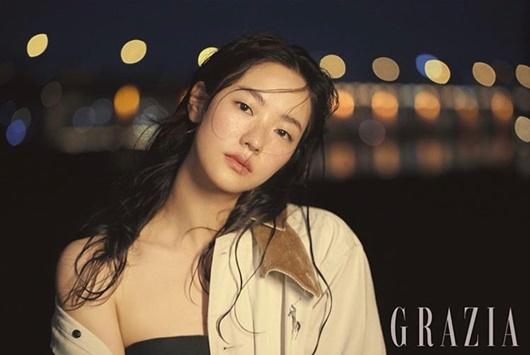 Người tình màn ảnh mới của Song Joong Ki: Đẹp lạ, thần thái sang chảnh hết nấc - Ảnh 6