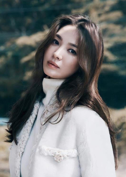10 người đẹp Hàn nổi tiếng nhất tại Trung Quốc: BLACKPINK quá bá đạo nhưng vẫn thua cái tên này - Ảnh 11