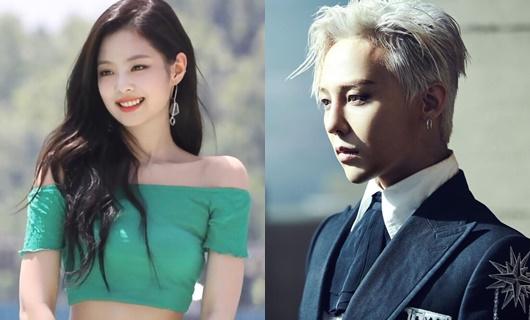 Dispatch tung tin G-Dragon và Jennie hẹn hò, nhiều người ở YG biết chuyện - Ảnh 1