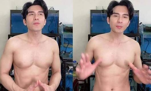 """Ở tuổi 45, anh Bo Đan Trường vẫn sở hữu body 6 múi """"vạn người mê"""", đúng là đẳng cấp thần tượng đời đầu - Ảnh 1"""