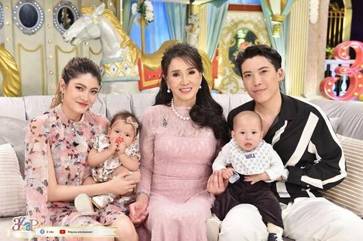 Vẻ trẻ đẹp khó tin ở tuổi 74 của Hoa hậu Hoàn vũ Thái Lan khiến dân mạng choáng váng - Ảnh 6