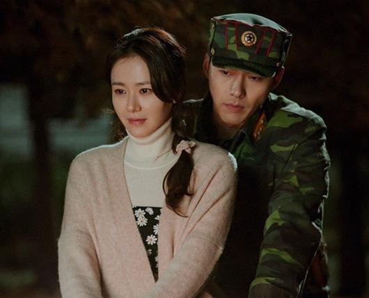 Những cặp đôi đẹp nhất màn ảnh Hàn Quốc năm 2020: Hyun Bin - Son Ye Jin không thể vắng mặt - Ảnh 1